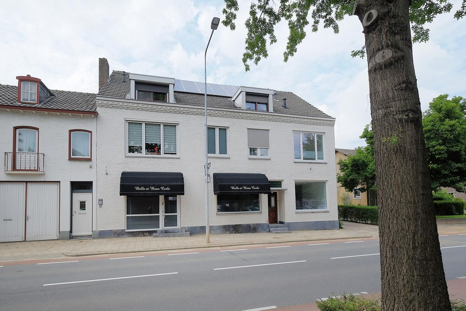 Stationstraat 218, Nuth