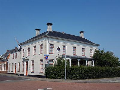 Hoofdstraat 2-4, Noordbroek