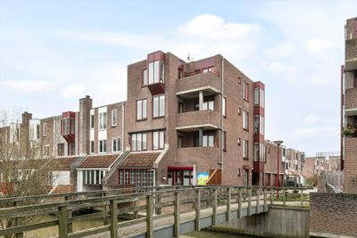Ringmus 20, Nieuwegein