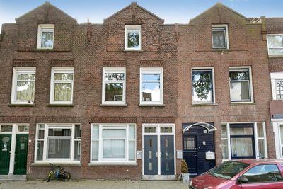 Emmastraat 4a, Rotterdam
