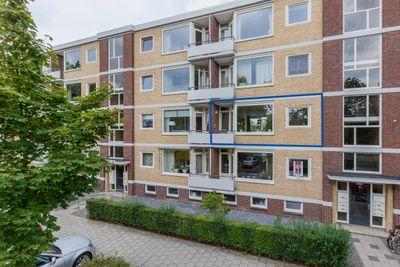 Marnixstraat 121, Alphen Aan Den Rijn