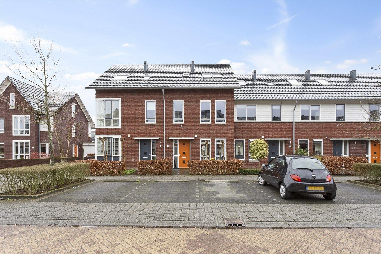 Plattenborgstraat 43, Zwolle