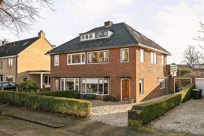 Zwaluwenweg 7, Soest
