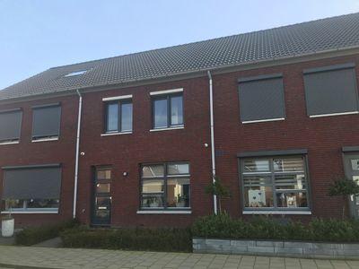 Rozenstraat 2C, St. Willebrord