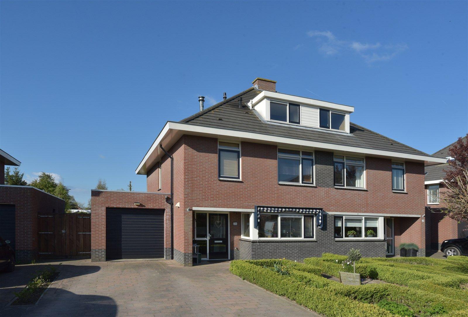 Piet Lanserhof 26, Rijsenhout