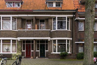 Burgemeester De Roocklaan 28, Bergen Op Zoom