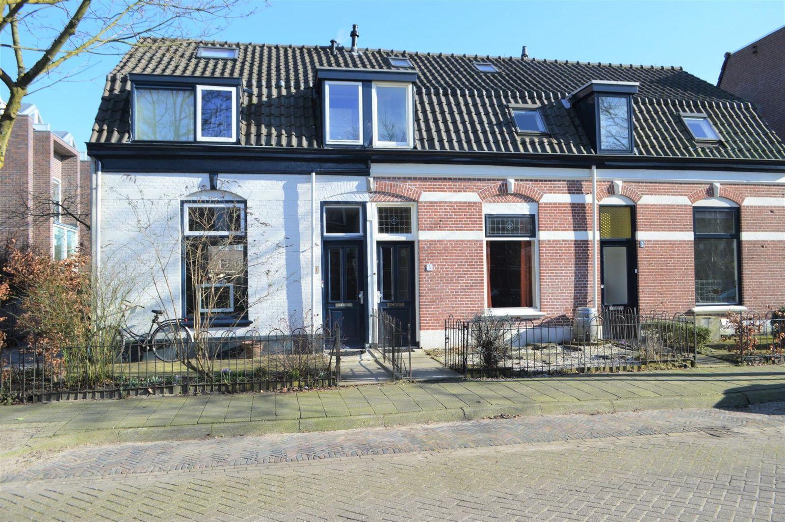 Piet Heinstraat 3, Nijmegen