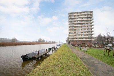 Jan Steenstraat 90, Maassluis