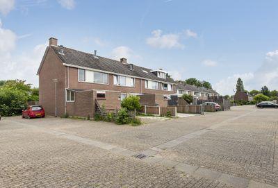 Westerzicht 469, Vlissingen