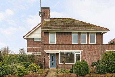 Willem Lodewijkhof 16, Steenwijk