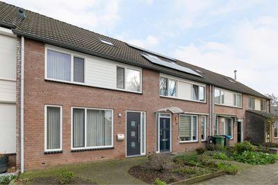 Armagnaclaan 12, Eindhoven