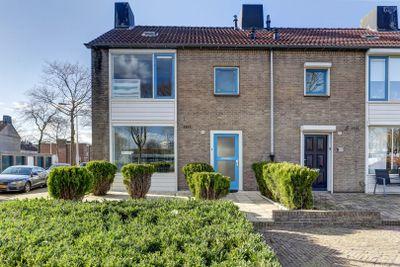 Beneluxlaan 169, Tilburg