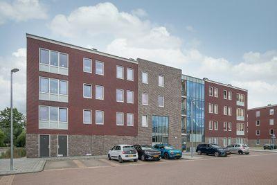 Ericalaan 95, Bergen Op Zoom