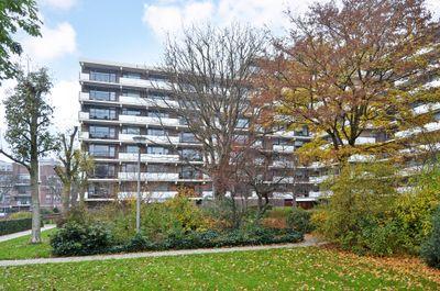 Hammarskjoldlaan 11, Rijswijk