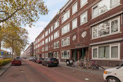 Pleinweg 111-d, Rotterdam