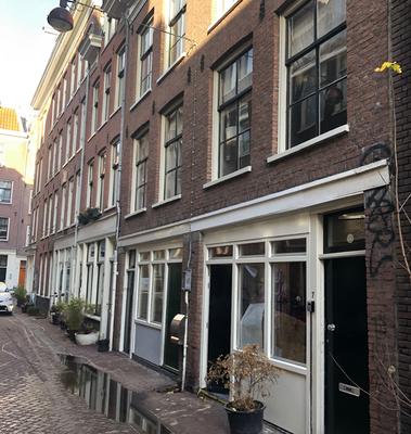 Akoleienstraat, Amsterdam