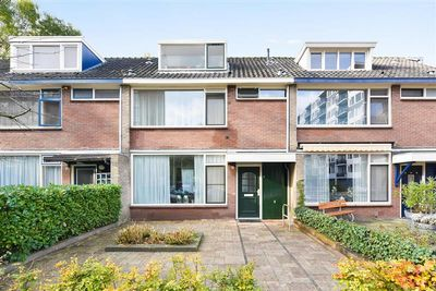Kasterleestraat 43, Breda