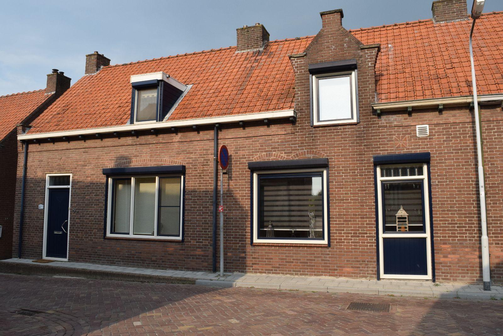 Noordstraat 8, Biervliet
