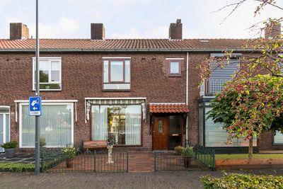 Liniestraat 101, Breda