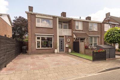 Kortenaerlaan 27, Harderwijk