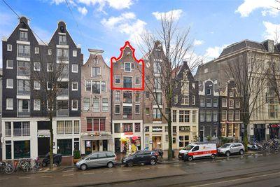 Nieuwezijds Voorburgwal 20E, Amsterdam