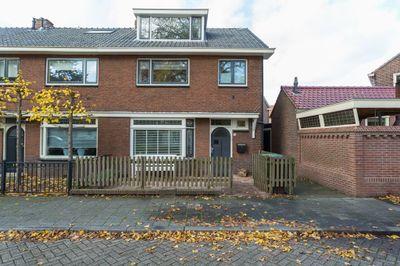 Majubastraat 39, Ridderkerk