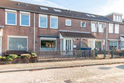 Vleetstraat 7, Almere