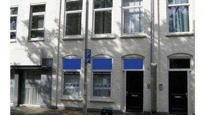 Sophiastraat, Breda