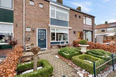 Meester Bouwmanstraat 9, Nieuw-Lekkerland