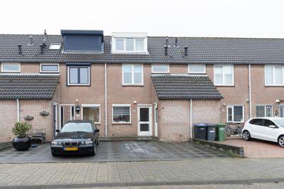 Berkenhof 60, Papendrecht
