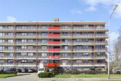Hobokenstraat 363, Breda