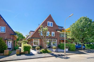 Stetweg 3, Castricum