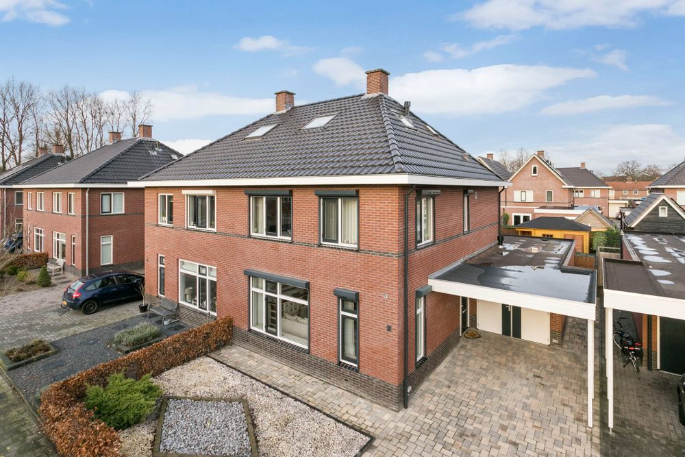 Huis Kopen In Coevorden Bekijk 30 Koopwoningen