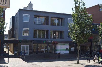 Markt, Veenendaal