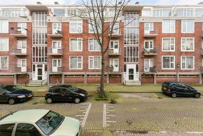 Hekbootstraat 15A, Rotterdam