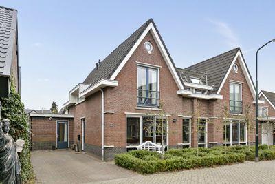 Hogeweg 6-b, Apeldoorn