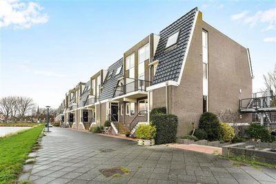 Visserseiland 86, Hoorn