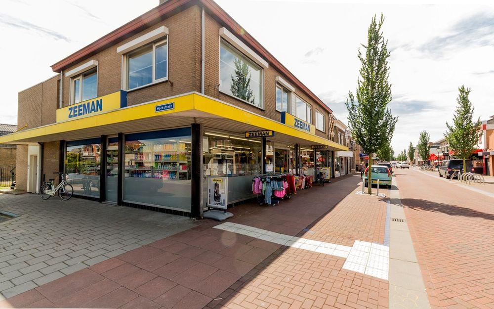 Hoekstraat, Numansdorp