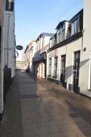 Kerkstraat, Hellevoetsluis
