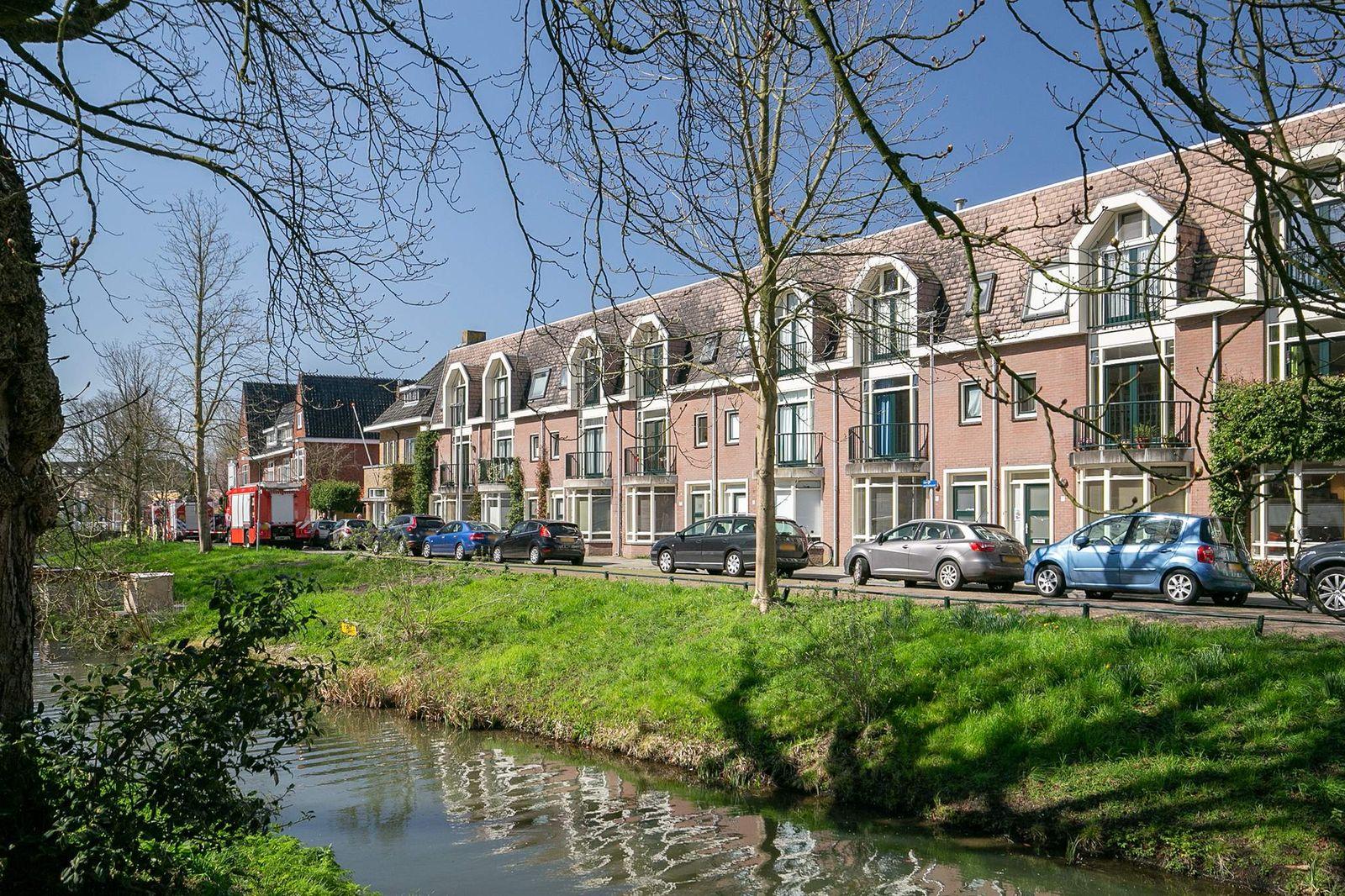 Waldeck Pyrmontkade 10, Utrecht