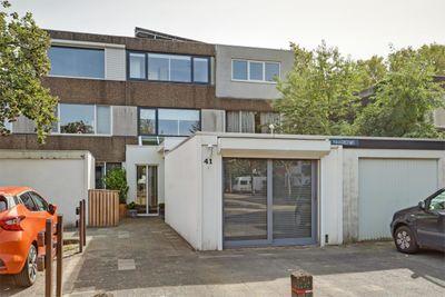 Haagbeemd 41, Eindhoven