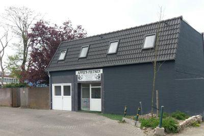Boschstraat, Breda