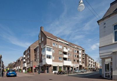 Sint Christoffelstraat, Roermond