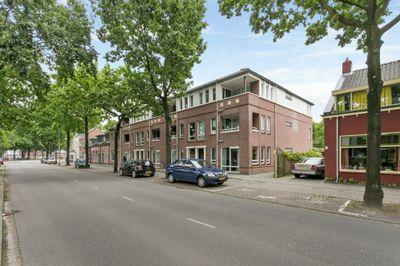 Mastbosstraat, Breda