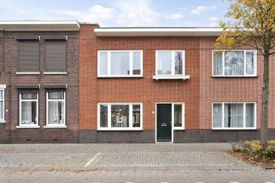 Borgvlietsedreef 65, Bergen Op Zoom