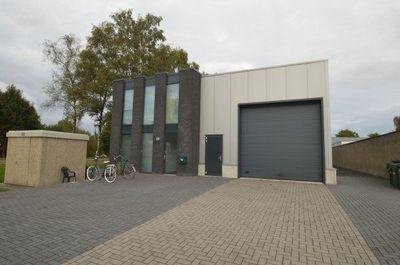 Nikkelweg, Heerenveen