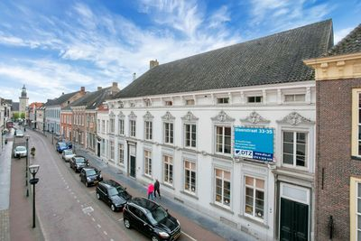 Steenstraat, Hulst