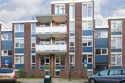 Van der Duijnstraat 65, Amsterdam