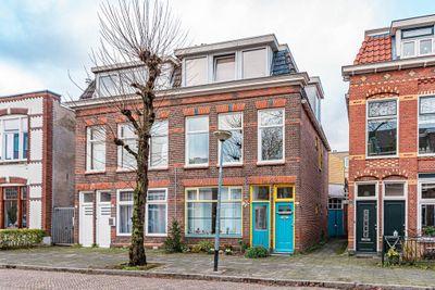 Emmastraat 16-a, Groningen