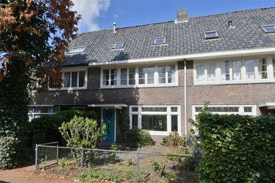 Huygensstraat 5, Hilversum